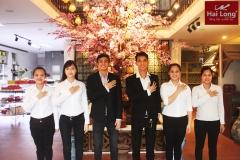 Về doanh nghiệp Gốm sứ Hải Long Việt Nam