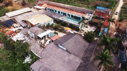 Hệ thống nhà xưởng Công ty TNHH Hải Long Việt Nam