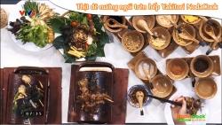 Ngói nướng thịt NodaCook