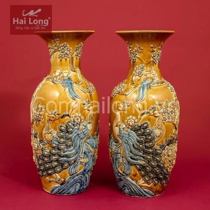 lo luc binh do tho cung Bat Trang - Gom su Hai Long